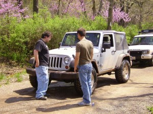 2008-04-26-Green-Ridge-Trail-Ride 001  33