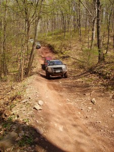 2008-04-26-Green-Ridge-Trail-Ride 001  43