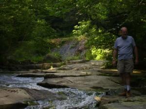 MAFWDA Potomac State Run 004