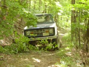 MAFWDA Potomac State Run 031
