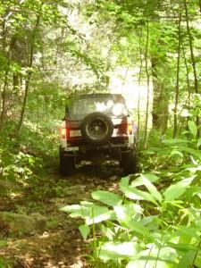 MAFWDA Potomac State Run 034