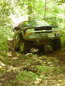 MAFWDA Potomac State Run 038