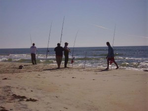2008 Beach Run to OBX 041