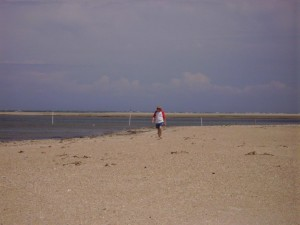 Spring OBX Beach Run 026