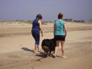 Spring OBX Beach Run 067
