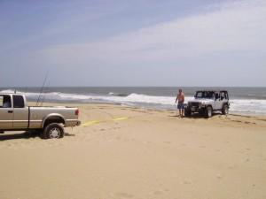 Spring OBX Beach Run 074