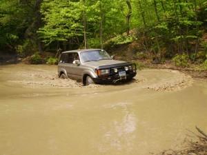 Rausch Creek Run 049