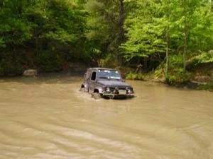 Rausch Creek Run 052