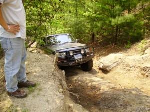 Rausch Creek Run 053