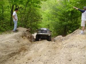 Rausch Creek Run 054
