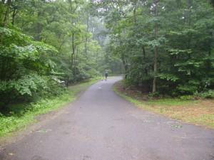 MAFWDA Rocky Gap Run 038