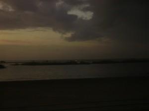2009 October Beach Run 014