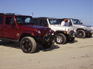 2009 October Beach Run 025