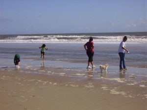 2009 October Beach Run 027