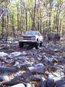 Rausch Creek Patriots Day Run 002