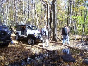 Rausch Creek Patriots Day Run 020