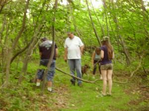 MAFWDA Potomac State Run 005