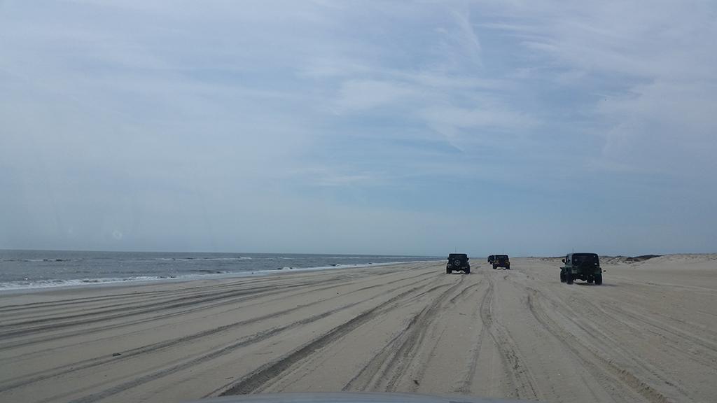 Long Island Off Road Inc