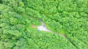 002 09LANDING view from drone