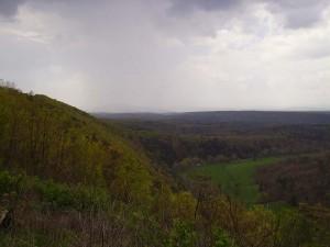 2008-04-26-Green-Ridge-Trail-Ride 001