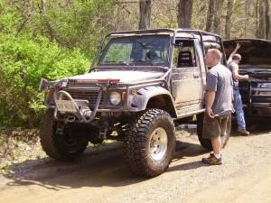 2008-04-26-Green-Ridge-Trail-Ride 001  35