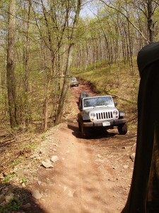 2008-04-26-Green-Ridge-Trail-Ride 001  40
