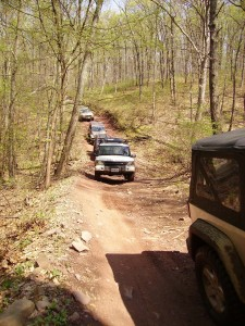 2008-04-26-Green-Ridge-Trail-Ride 001  41