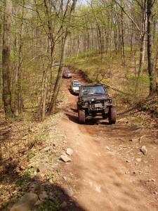2008-04-26-Green-Ridge-Trail-Ride 001  42