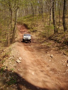 2008-04-26-Green-Ridge-Trail-Ride 001  44