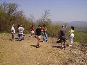 2008-04-26-Green-Ridge-Trail-Ride 001  49