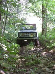 MAFWDA Potomac State Run 035