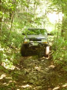 MAFWDA Potomac State Run 039