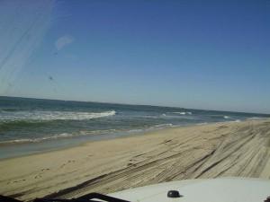 2008 Beach Run to OBX 034