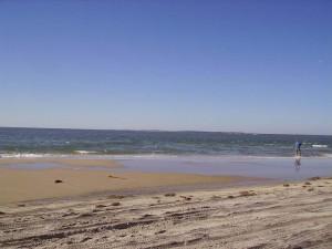 2008 Beach Run to OBX 035