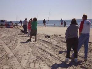 2008 Beach Run to OBX 037