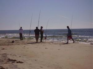 2008 Beach Run to OBX 041