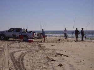 2008 Beach Run to OBX 042