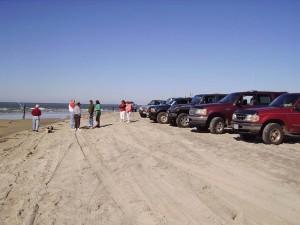 2008 Beach Run to OBX 043