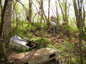 Pax River Cleanup 009