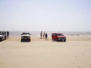 Spring OBX Beach Run 064