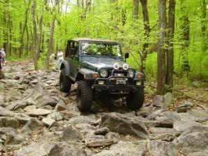 Rausch Creek Run 018