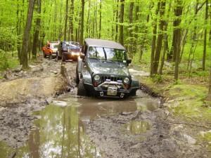 Rausch Creek Run 025