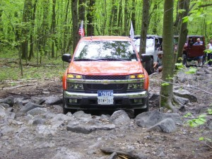 Rausch Creek Run 028