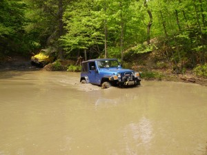 Rausch Creek Run 050