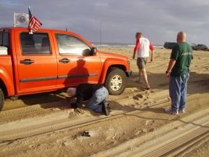 2009 October Beach Run 012