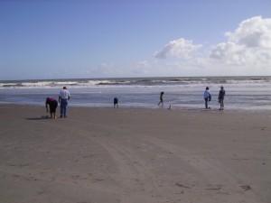 2009 October Beach Run 028