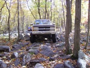 Rausch Creek Patriots Day Run 005