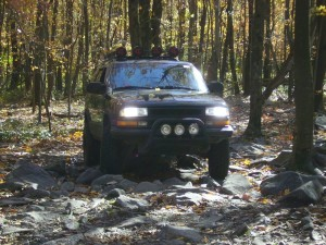 Rausch Creek Patriots Day Run 008