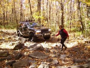 Rausch Creek Patriots Day Run 021