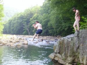 MAFWDA Potomac State Run 026